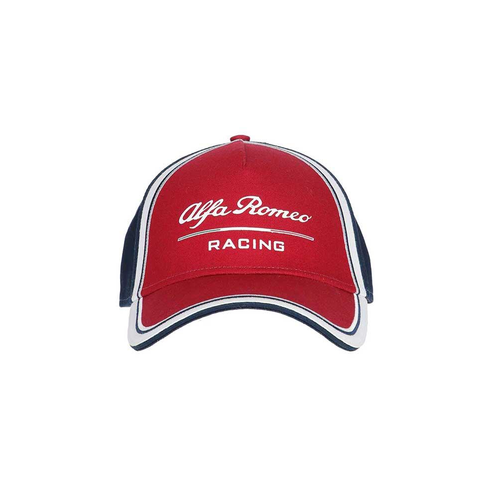 1dee2381189 ALFA ROMEO RACING TEAM HAT