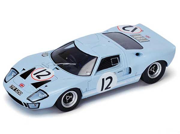 Rd Ford Gt Jochen Rindt Le Mans