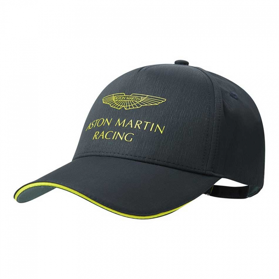 aston martin racing team hat 5055723820690 ebay. Black Bedroom Furniture Sets. Home Design Ideas