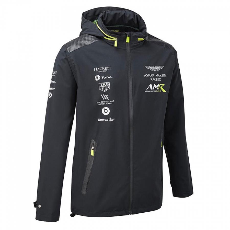 Aston Martin Racing Team Jacket- AM8411