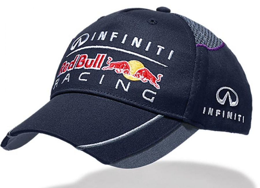 Infiniti Red Bull Racing Team Hat- RB5511
