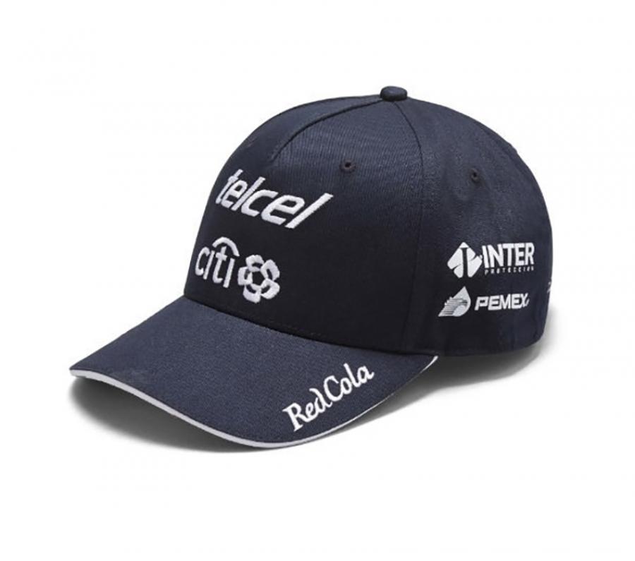 Cap Hat Formula One 1 Sahara Force India F1 Team Perez Hulkenberg 2016 Black US