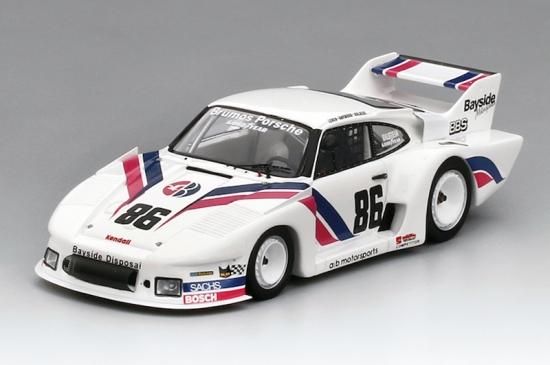 1 43rd Porsche 935 80 Sebring Winner 1981 Ds7819