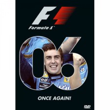 Formula 1 Review 2006 DVD